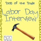 Tools of the Trade: Labor Day Interview