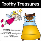 Toothy Treasures: Ready to go Literacy Activities (with a