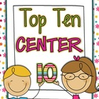 Top Ten Lists Center