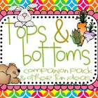 Tops &amp; Bottoms Companion Pack &amp; Other Fun Plant Ideas