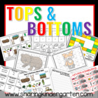 Tops &amp; Bottoms Mini Unit
