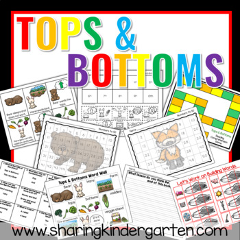 Tops & Bottoms Mini Unit