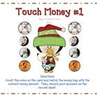 Touch Money #1