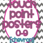 Touch Point Posters [chevron]