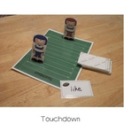 Touchdown Partner game