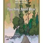 Touching Spirit Bear:  Whole Book Test (Multiple Choice Qu