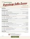 TpT Conference 2014 Program Guide