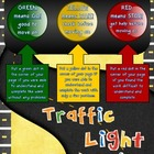 Traffic Light Comprehension