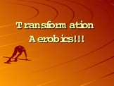Transformation of Functions Aerobics Activity