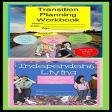 Transition Plans - What Happens? Workbook SPED/Autism/Spec
