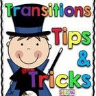 Transition Tips &amp; Tricks