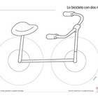Transporation Lesson in Spanish - Transporte (Worksheets,