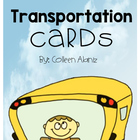 Transportation Cards