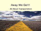 Transportation PowerPoint