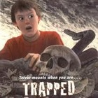 Trapped in Death Cave by Bill Wallace - Guided Question Re