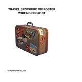 Travel Poster or Brochure Project
