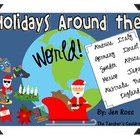 Travel the World for the Holidays