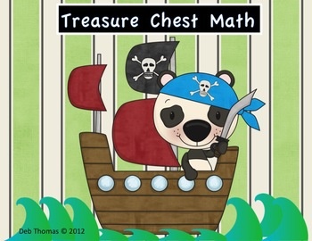Treasure Chest Math