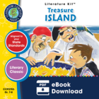 Treasure Island Gr. 7-8