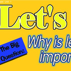 Treasures 3rd ThirdGrade Big Question Board BQB Units 1-6