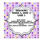 Treasures 5th grade, Unit 4, Week 5 - Small Group Book Act