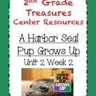 Treasures Harbor Seal Pup Center Resources