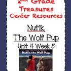 Treasures Nutik Center Resources