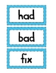 Treasures Reading Resources - Spelling Word Cards for 2nd Grade