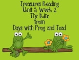 Treasures Reading Resources Unit 5, Week 2 (The Kite)