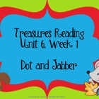 Treasures Reading Resources Unit 6 (Week 1-5)