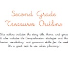 Treasures Reading Skills Outline for Second Grade