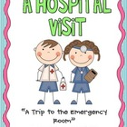 "Treasures Resources for ""A Trip to the Emergency Room"" (2.2.3)"