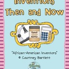 "Treasures Resources for ""African-American Inventors"""