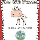 Treasures Resources for &quot;Click, Clack, Moo: Cows that Type
