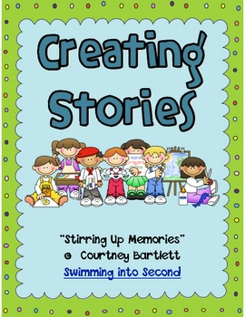 "Treasures Resources for ""Stirring Up Memories"""