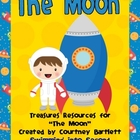 "Treasures Resources for ""The Moon"""