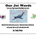 Treasures Sight Words for Start Smart Weeks 1 - 3, PDF