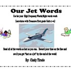 Treasures Sight Words for Units 1-6, Weeks 1-5, PDF version