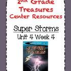 Treasures Super Storms Center Resources