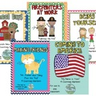 Treasures Unit 1 Bundled Pack