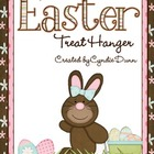 Treat Hangers - Easter