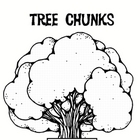 "Tree ""Chunks"""