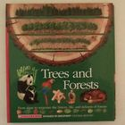 Trees and Forests: From Algae - Sequoias: History, Life, &