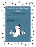 Tres Reyes Magos Spanish I Action Series & Activities