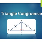 Triangle Congruence - Practice Problems