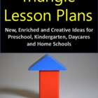 Triangle Lesson Plans