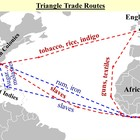 Triangular Trade PowerPoint Presentation