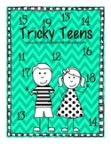 Tricky Teen Numbers