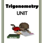 Trigonometry Calculation Skills for Middle School