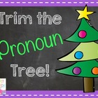 Trim the Pronoun Tree!